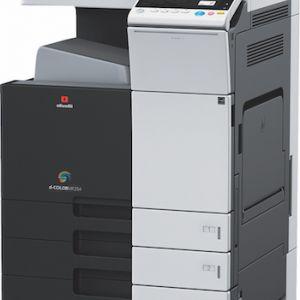 Sistemi Multifunzione Colore A3:d-Color MF364