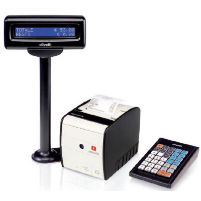 Stampante Fiscale PRT400 FX